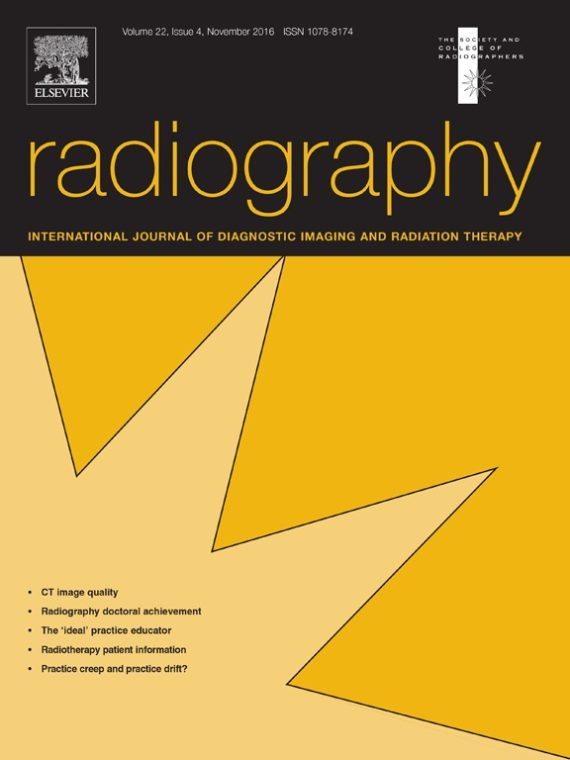 radiography-journal-efrs